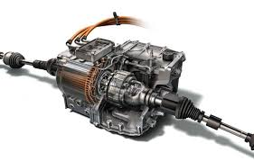 will the gen volt use the spark ev traction motor design chevrolet spark ev coaxle gearbox click to enlarge
