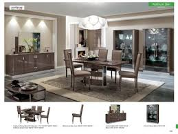 Homemade Dining Room Table Custom Platinum Slim Dining Modern Formal Dining Sets Dining Room Furniture