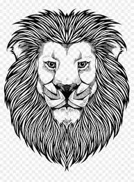 Free printable lion coloring pages and download free lion coloring pages along with coloring pages for other activities and coloring sheets. Grow Lion Head Coloring Page Free Transparent Png Clipart Images Download