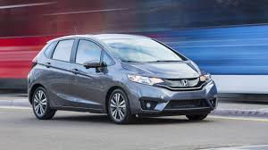 Honda Fit Review & Ratings: Design, Features, Performance ...