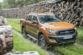 ford ranger. 2018 ford ranger european spec model t6
