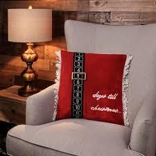 <b>Santa</b> Belt <b>Pillow</b> | Wayfair