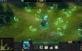 dota 2 pro death prophet amazing game youtube
