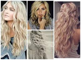 Beach Wave Hair Style Gorgeous Beach Wave Hairstyles From Pinterest Medium Hair Styles 4424 by wearticles.com