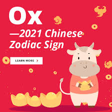 The symbol of 2021, the ox, is a very patient, hardworking and calm animal. Chinese Zodiac Rabbit 2021 Horoscope Personality Year Of The Rabbit Include 2023 2011 1999 1987 1975 1963
