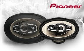 pioneer car speakers. pioneer car speaker   ts-a6987 speakers