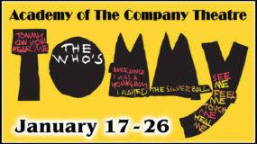 Companytheatre Award Winning Company Theatre Serving The