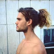 Pony Tail Hair Style ponytail haircuts best 40 ponytail hairstyles for boys and men 1917 by wearticles.com