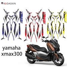 <b>Kodaskin 3D Motorcycle</b> Faring Sticker motor Body Decals ...