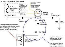 auto meter water temperature gauge wiring diagram auto diy sun super tach 2 wiring diagram nilza net
