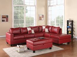 Living Room With Sectional Sofa Sofas Luxury Your Living Room Sofas Design With Red Sectional