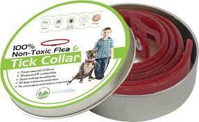 Envirocollar Flea And Tick Collar For Dogs Four Legged