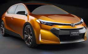 2015 Toyota Corolla Concept and Price | cars | Pinterest | Corolla ...