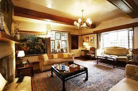 highly detailed kashan kerman in sitting room