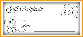 Word Gift Card Template Free Gift Certificate Template Word Awesome Card Pics For Christmas