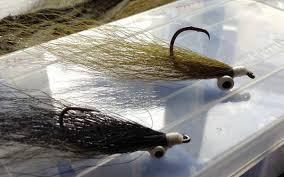 Bead Head To Hook Size Chart Recommended Hook And Bead Size Combinations For Fly Tying