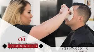 ei industry insider series cinema secrets pro cosmetics