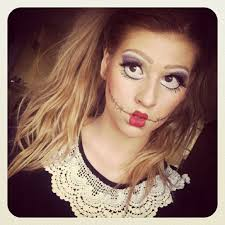 doll makeup bella is this what you want