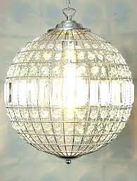 extra large glass globe pendant light chandelier ball in addition to large outdoor globe pendant