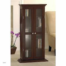 glass doors 71o9sbrc6ll office exquisite cd storage cabinet 29 shelves wall mounted luxury dvd h oak maple plywood made