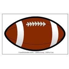 Football Invitation Template Free Printable Football Templates Football Invitation Templates Free