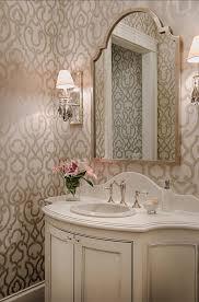 Powder Room Design Ideas powder room powder room design elegant powder room ideas powder room with wallpaper