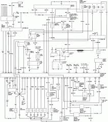 ford ranger wiring diagram image wiring 1991 ford ranger wiring harness diagram 1991 auto wiring diagram on 1986 ford ranger wiring diagram