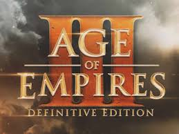 age of empires 3 definitive edition: Age of Empires 3: Definitive Edition launch date confirmed, trailer arrives - Times of India