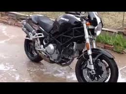 2008 ducati s2r 1000 monster with