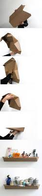 43 best Cardboard Products images on Pinterest | Cardboard chair ...