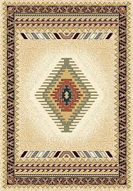 united weavers area rugs manhattan rug 040 27097 tucson apache cream southwestern rugs area rugs by style free at powererusa com