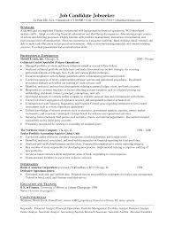 Portfolio Resume Examples Resume Sample 15 Portfolio Manager