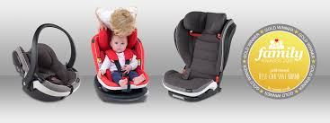 best car seat brand 2018