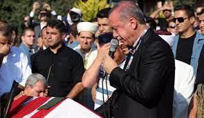 15 Temmuz, Cumhurbaşkanı Erdoğan ile yol arkadaşını da ayırdı