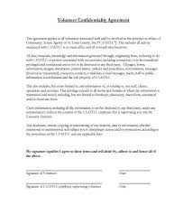 Simple Nda Template Free Non Disclosure Agreement Template Simple Confidential