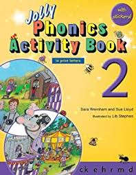 Split into 7 groups, the worksheets contain all 42 letter sounds. Amazon Com Jolly Phonics