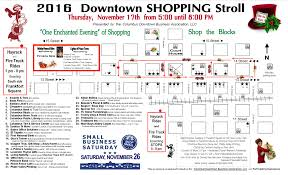 christmas stroll click here to print out downtown christmas stroll map