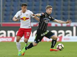 For the game between sturm graz vs rb salzburg on 28/2/2021 at 19:00 we calculated that sturm graz has a 27% probability to win, 23% probability to draw and has a 50% probability to win. Live Sk Sturm Graz Gegen Red Bull Salzburg Im Ticker Fussball Vienna At