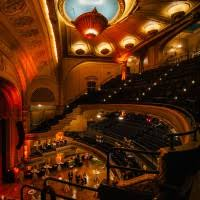 The Orpheum Theater New Orleans