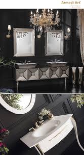 Designer Vanities Armadi Art Luxury Vanities Canaroma Bath Tile