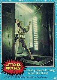 Top 20 Star Wars Trading Card Sets Ever Produced
