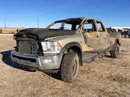Salvage Heavy Duty Dodge Ram Pickup Trucks | TPI