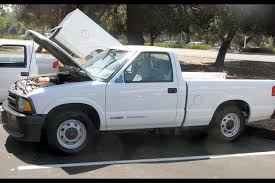 The S-10 EV: Chevy's Rare Electric Pickup Truck - Autotrader