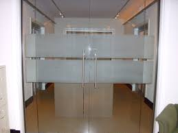 glass office front door. Fascinating Glass Door Office Cute Contemporary Interior For New And Design Front E