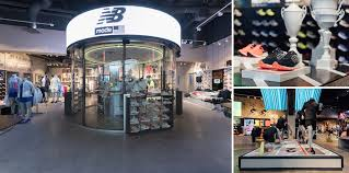 New Balance Designer Outlet Shawmut