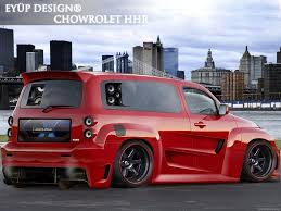Chevy HHR | My Style | Pinterest | Chevy hhr and Cars