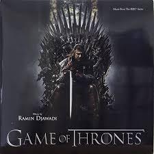 ROZETKA | Виниловая пластинка <b>OST GAME OF</b> THRONES (EAN ...