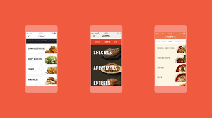 alleviating the pain of settling your bill the app acts as digital panion in the restaurant