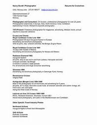 photographers resume photographer resume template gcenmedia com gcenmedia com
