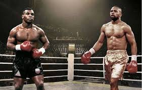 WOW! Mike Tyson vs Roy Jones Jr. Gets a Major Relief From VADA -  EssentiallySports